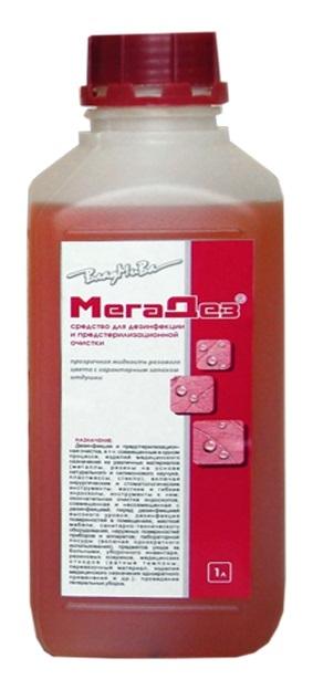 Мегадез (1л) с отдушкой